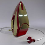 Iron Man Iron Will Avenge Your Wrinkled Shirts