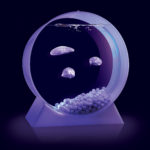 Desktop Jellyfish Tank!