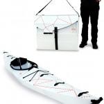 Oru Origami Kayak!