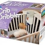 Crib Dribbler Baby Watering System!