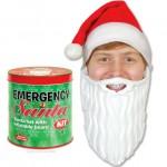 Emergency Santa Kit!